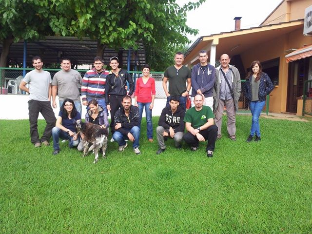curso 2013-14 Barcelona