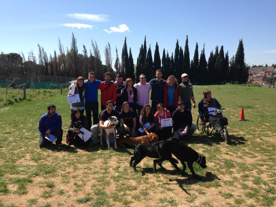 alumnos EFPC Barcelona 2012-2013