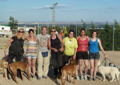 chicas-promocion-EFPC-2011-2012-Madrid